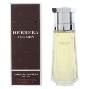 Herrera Carolina Herrera Edt 100 ml Férfi parfüm