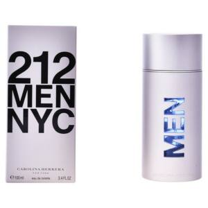 212 Carolina Herrera Edt 100 ml Férfi parfüm