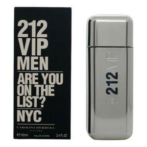 212 Vip Carolina Herrera Edt 100 ml Férfi parfüm