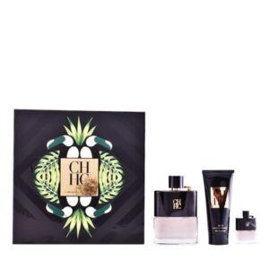 Szett Ch Férfi Privé Carolina Herrera (3 Darab) Férfi parfüm