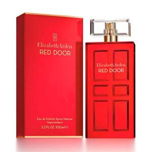 piros Door Elizabeth Arden Edt 100 ml Női parfüm
