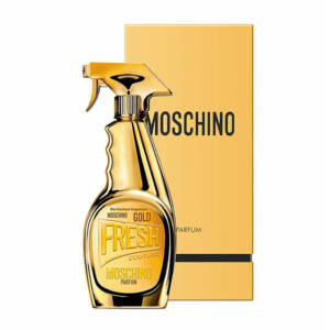 Fresh Couture Gold Moschino EDP 100 ml Női parfüm