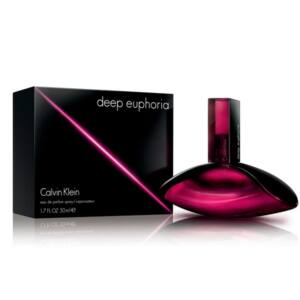 Calvin Klein Deep Euphoria  100 ml EDP Női parfüm
