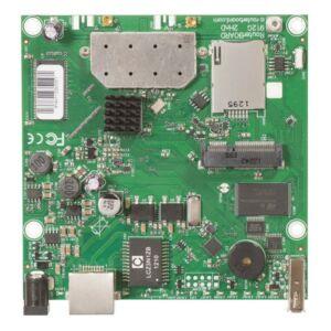 Wifi Hálózati Kártya Mikrotik RB912UAG-5HPND 5 GHz LAN,