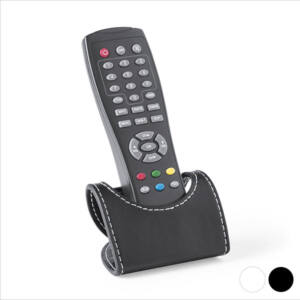 Folding Remote Control Holder 149638, Fekete