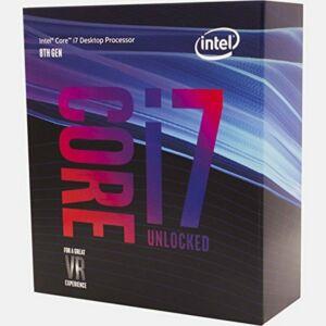 Processzor Intel Intel® Core™ i7-8700K Processo BX80684I78700K Intel Core i7 8700K 3,70 Ghz 12 MB LGA,