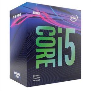 Processzor Intel Core™ i5-9400F 4.10 GHz 9 MB,