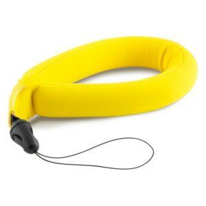 Úszó Szíj Sportkamera számára Neoprén Sárga