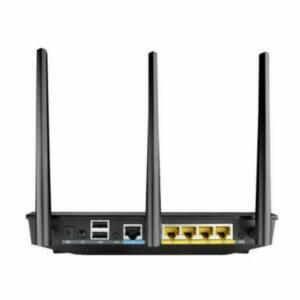 Router Asus 90-IGY7002M01- Wifi AC1750 2 x USB 2.0,