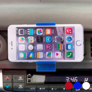 Autós mobiltartó 144851, Kék