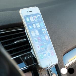 Mobiltelefontok légfrissítővel 145268, Fekete