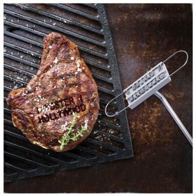 Metallic Marker for Meat 145690 Szín  Barna