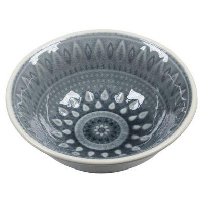 Tál Natural (12 X 4 x 12 cm) Szín  Barna