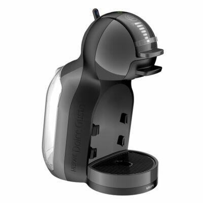 Kapszulás Kávéfőző Krups KP1208 Mini Me Dolce Gusto 15 bar 0,8 L 1500W Fekete