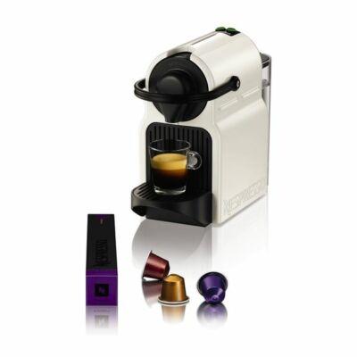 Kapszulás Kávéfőző Krups XN1001 Inissia Nespresso 19 bar 0,7 L 1260W Fehér