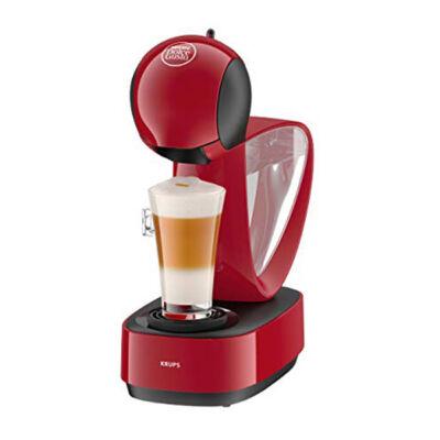 Kapszulás Kávéfőző Dolce Gusto Infinissima Krups KP1705 1,2 L Piros