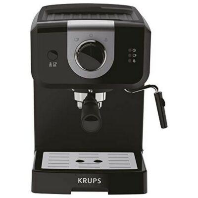 Express Kávéfőző Krups XP3208 Fekete