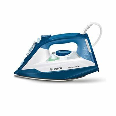 Bosch TDA3024020 40 g/min 2400W Fehér Kék Gőzölős Vasaló