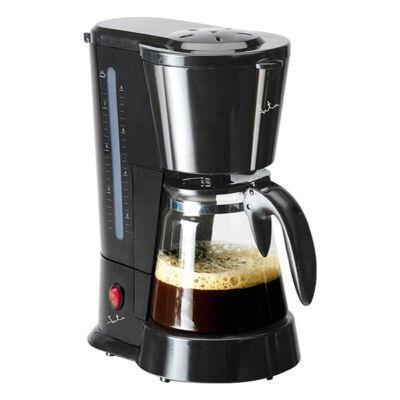 Kávéfőző JATA CA288N 600W (8 személyes) Fekete