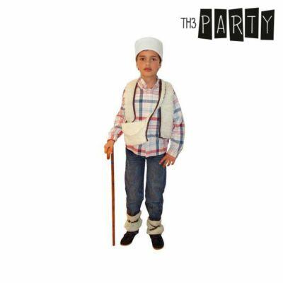 Th3 Party Pásztor Gyerek jelmez, 7-9 éves kor