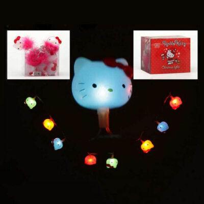 Karácsonyi, Hello Kitty, Többszínű fény