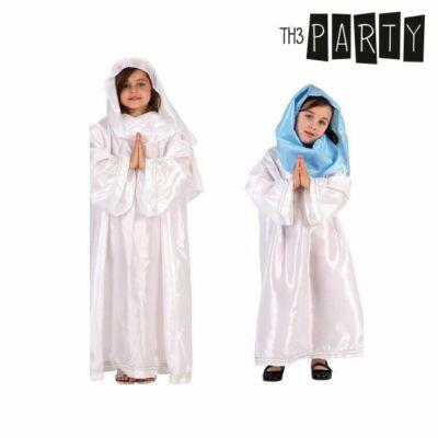 Gyerek Jelmez Szűz 3-4 Éves kor