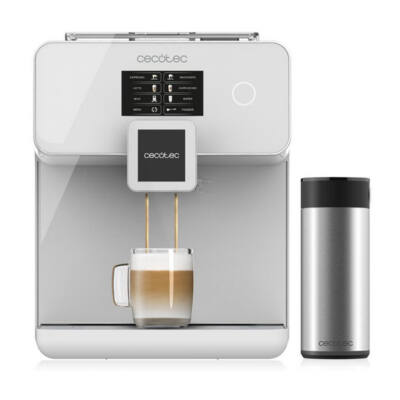 Elektromos Kávéfőző Cecotec Power Matic-ccino 8000 Touch 1,7 L 1500W Fehér