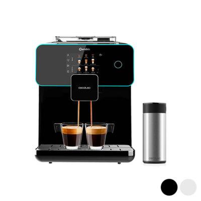 Express Kávéfőző Cecotec Matic-ccino 9000 1,7 L 19 bar 1500W Szín Fehér