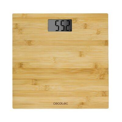 Cecotec Surface Precision 9300 Healthy Digitális Fürdőszobai Mérleg