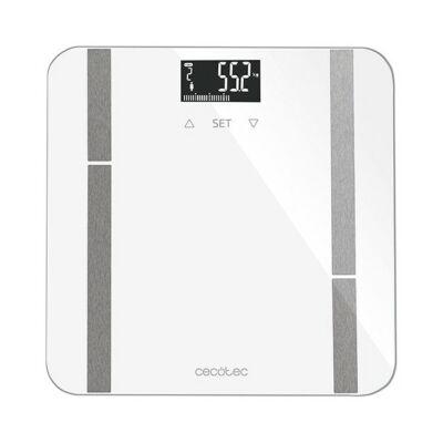 Cecotec Surface Precision 9400 Full Healthy Digitális Fürdőszobai Mérleg