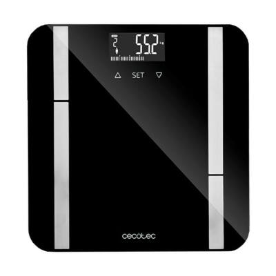 Cecotec Surface Precision 9450 Full Healthy Digitális Fürdőszobai Mérleg