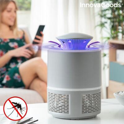 Szúnyog elleni szívó lámpa Kl Twist InnovaGoods