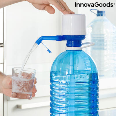 Víz adagoló XL tartályokhoz Watler InnovaGoods