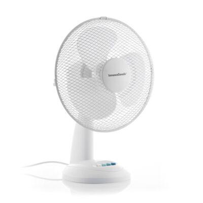 innovagoods-asztali-ventilator-feher-35w