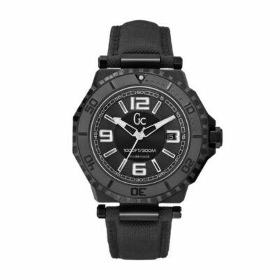 Férfi karóra GC Watches X79011G2S (44 mm)