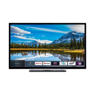 """Toshiba 32L3863DG, 32"""" Full HD, Smart TV, WIFI"""