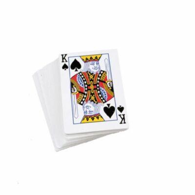 Póker Kártya (54 db lap)