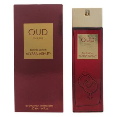 Oud Pour Elle Alyssa Ashley EDP 100 ml Női parfüm