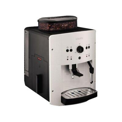 Krups EA8105 1,6 L 15 bar 1450W Express Kávéfőző, Fehér