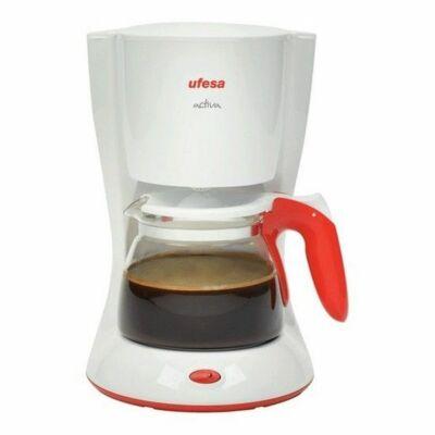 UFESA CG7223 1000W Fehér, Kávéfőző