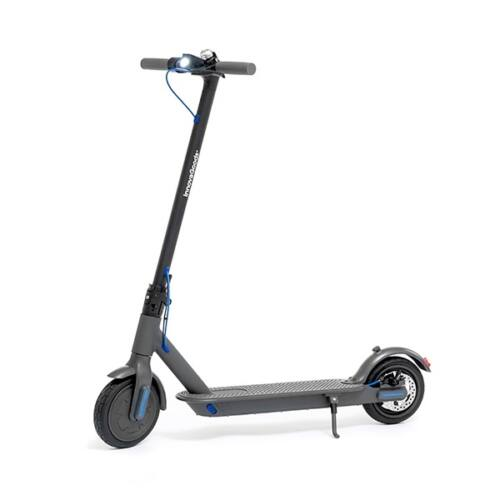 InnovaGoods Pro Összecsukható Elektromos Roller 7800 mAh 8,5'' 350W Fekete