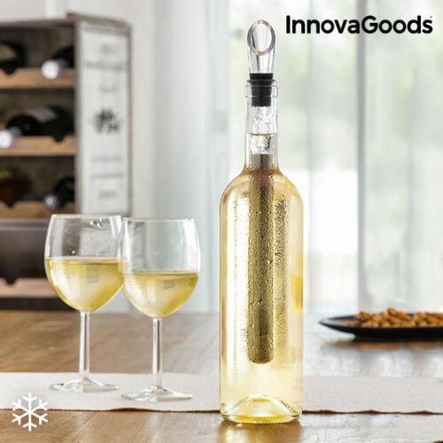 InnovaGoods Borhűtő Szellőztetővel