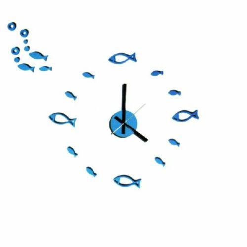 Csináld Magad Falióra kékhal