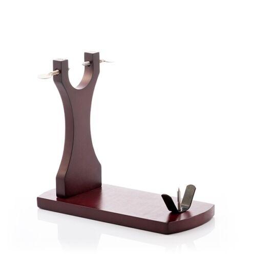 Elegance Plus Fából Készült Sonkatartó