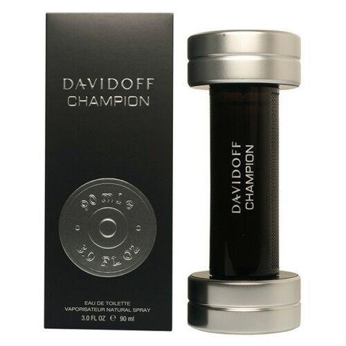 Champion Davidoff Edt 90 ml Férfi parfüm