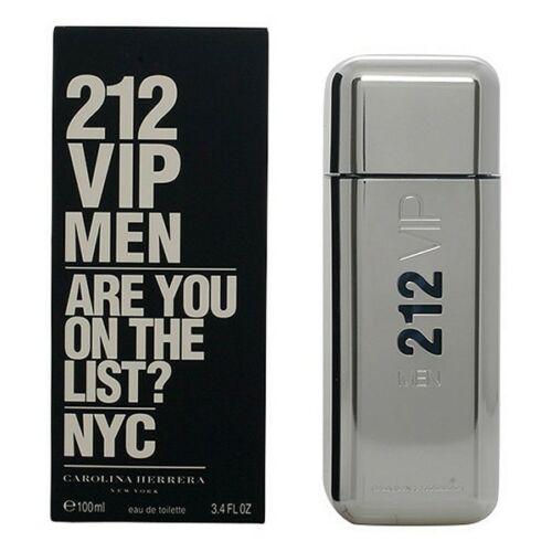 212 Vip Carolina Herrera Edt 200 ml Férfi parfüm