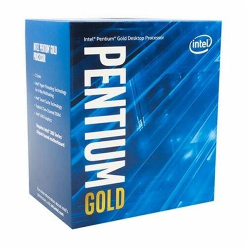 Processzor Intel Pentium G5400 3.8 GHz 4 MB,