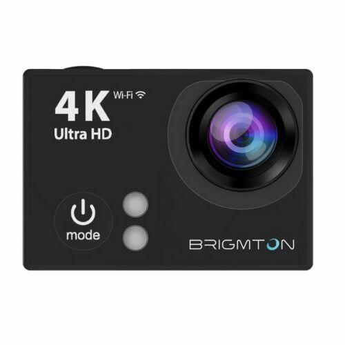"Sport Kamera BRIGMTON BSC-9HD4K 2"" Full HD 4K Wifi,"