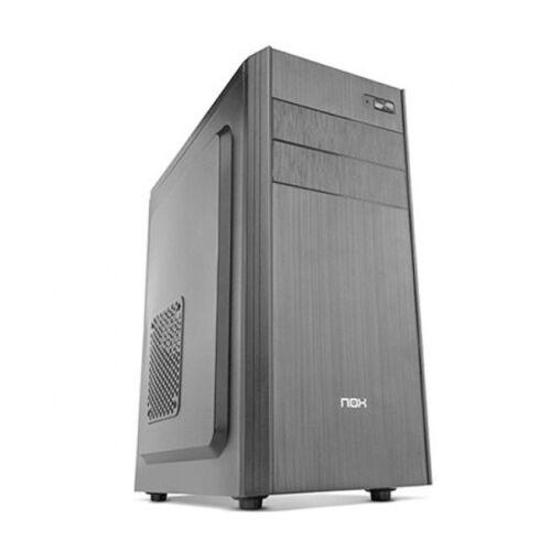 Mikro ATX/ATX/ ITX Számítógépház NOX ICACMM0189 NXLITE010,