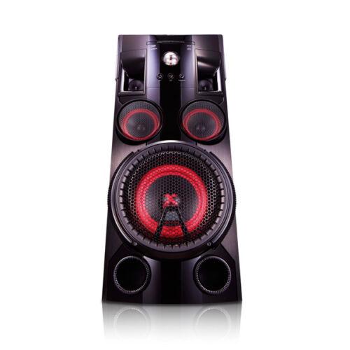Házimozi LG OM5560 TV Sound Sync bluetooth 4.0/USB LED 500W,